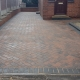 block paving driveway. repaired in Wakefield