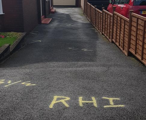 tarmac driveway upgrade in Leeds